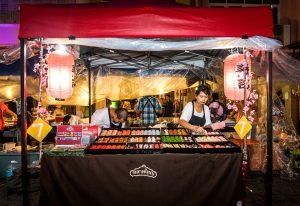 Рынок в Пхукете