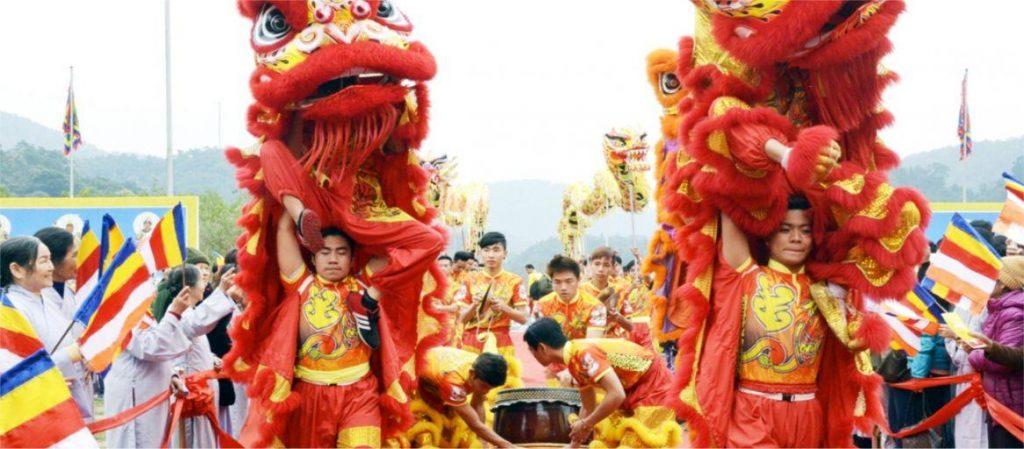 Фестиваль Иена-Ту