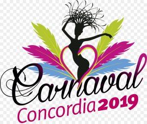 Логотип карнавала