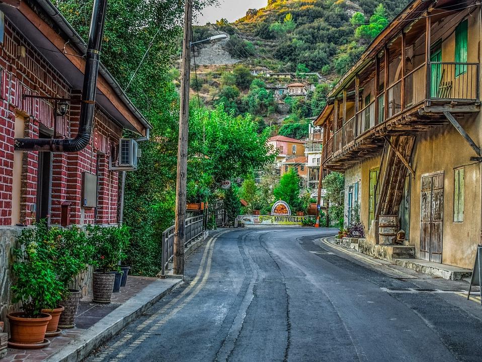 Кипрский уют