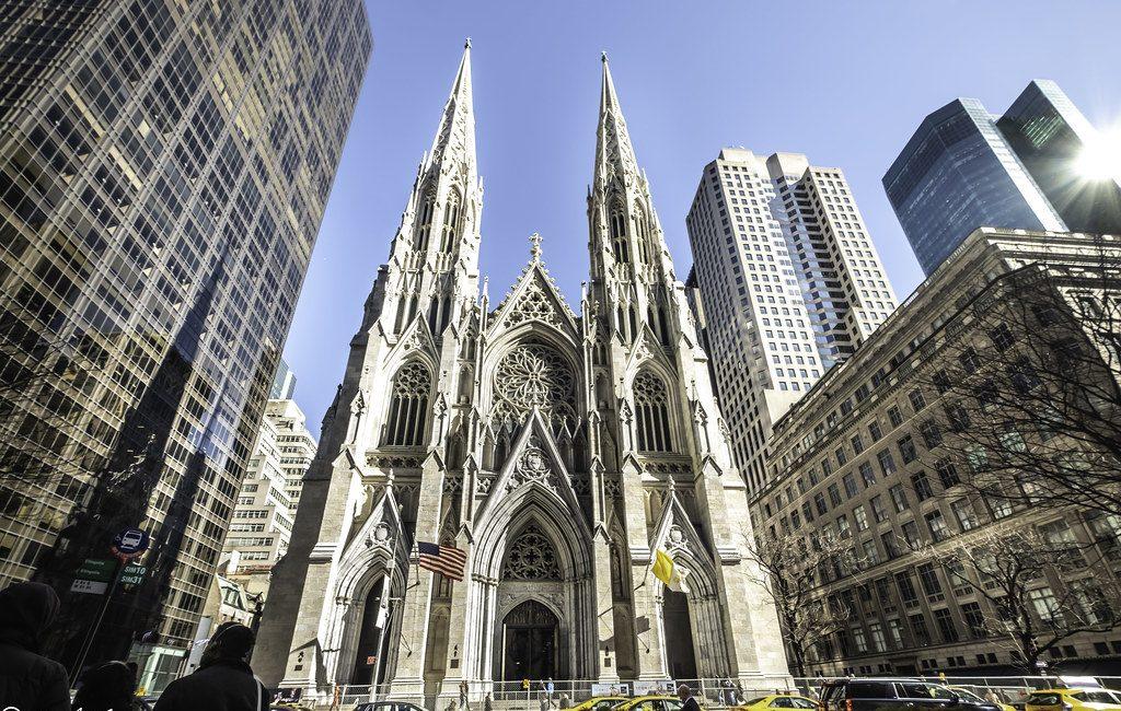 Кафедральный собор Святого Патрика