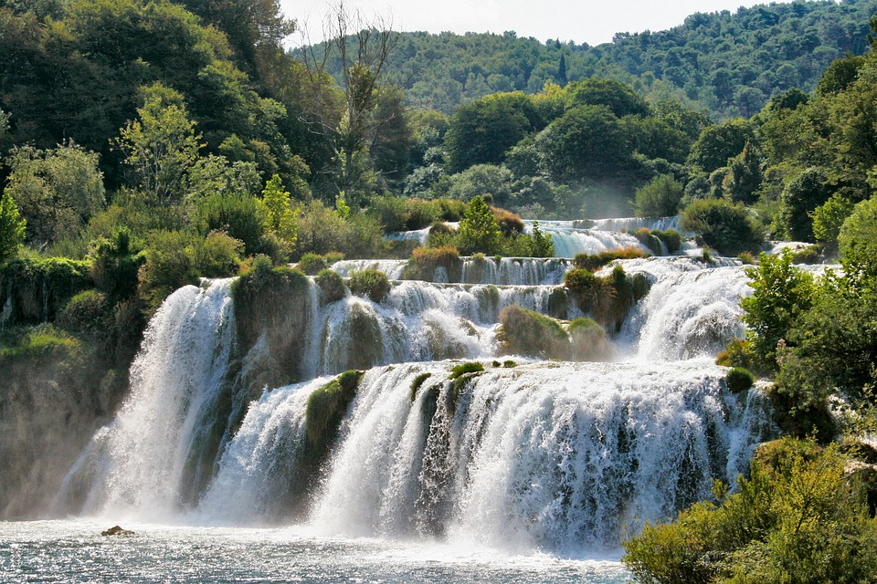 Красоты Хорватии