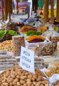 Рынок на Кипре