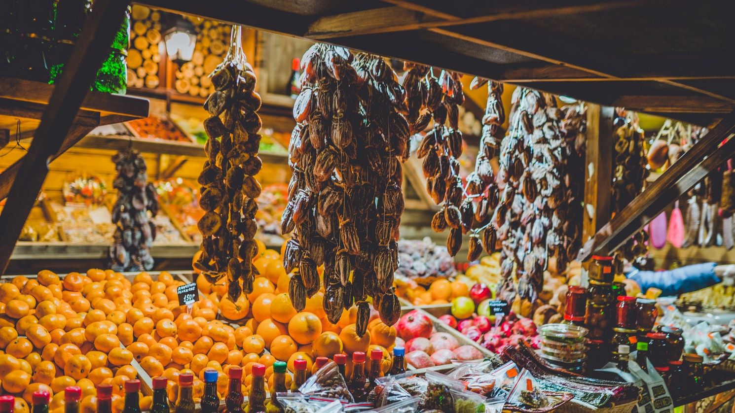 Рынок Сочи