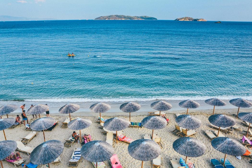 Сиатос Греция