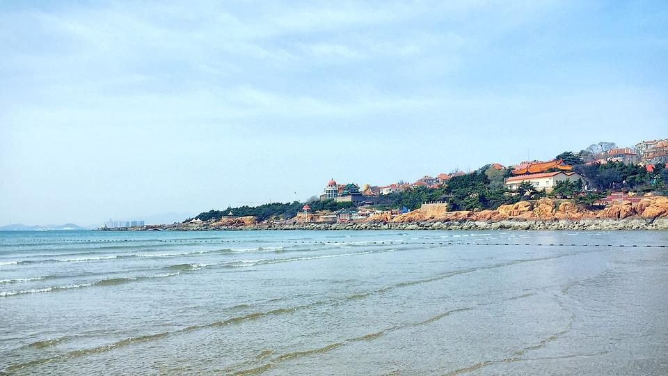 Город Хайнань