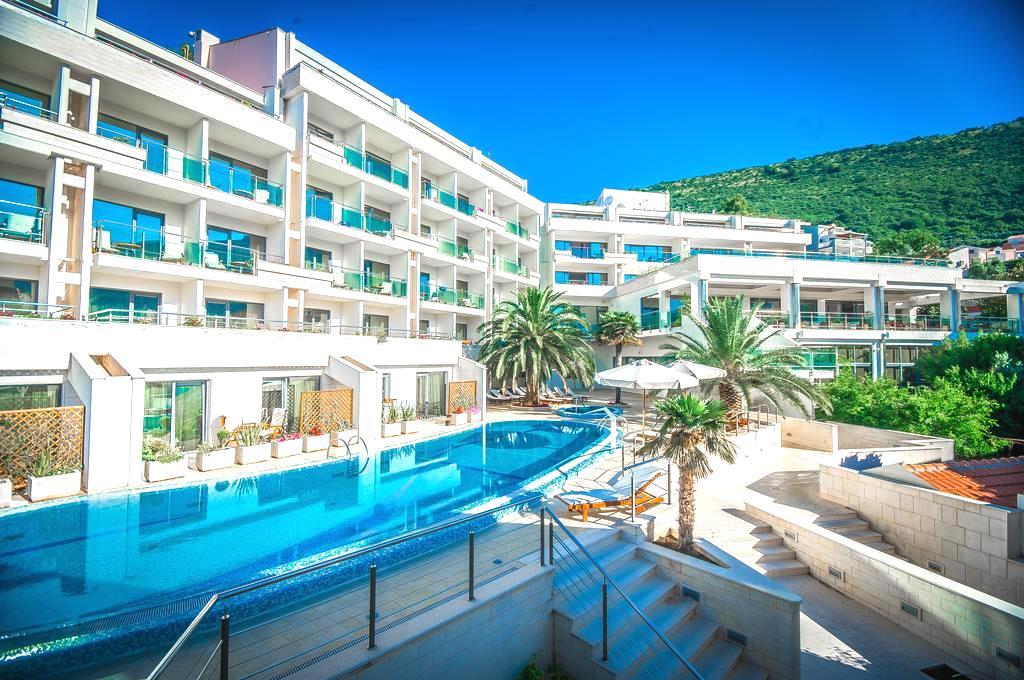Monte Casa Spa & Wellness 4