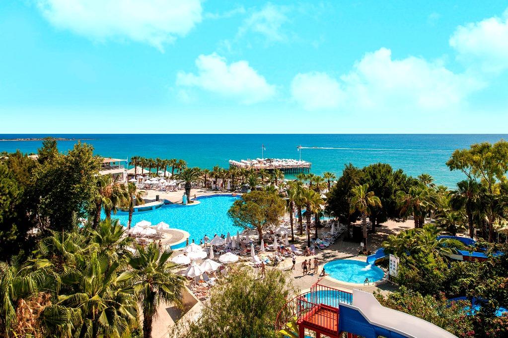 Delphin Hotel Botanik 5