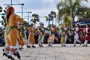 Праздник на Кипре
