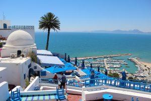 Тунис отдых у моря в октябре