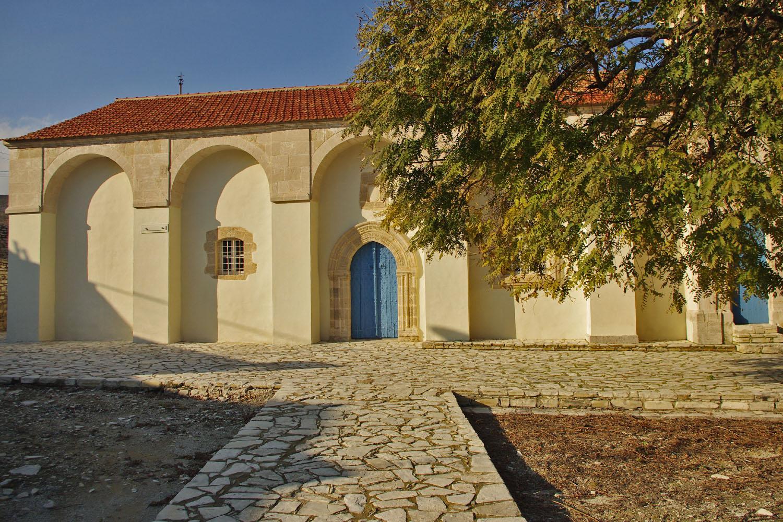 Церковь Кипр