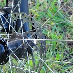Правило №3: Своевременно проводите ТО велосипеда